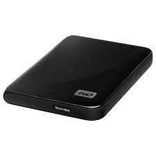 WESTERN DIGITAL Computer Accessories 3213B EXTERNAL HARD DRIVE