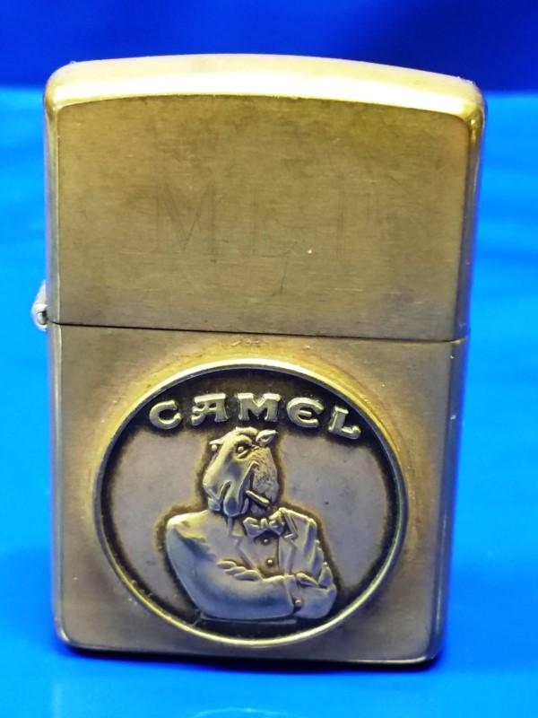 ZIPPO JOE CAMEL IN TUXEDO COIN 1992