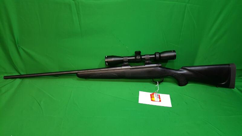 WINCHESTER Rifle 70