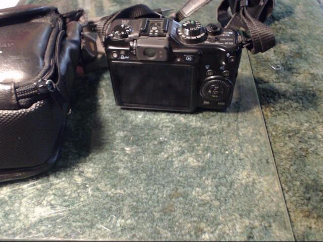 CANON Digital Camera POWERSHOT G10