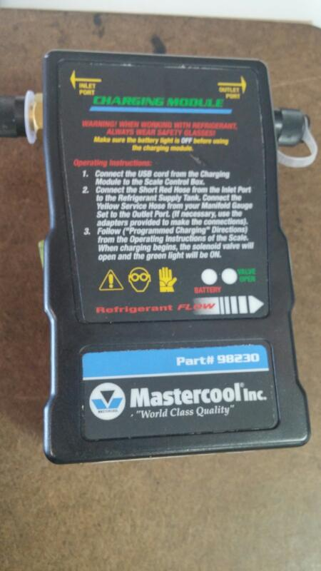 MASTERCOOL Miscellaneous Tool