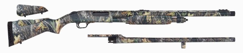 MOSSBERG Shotgun 835 COMBO