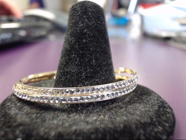 Silver Earrings 925 Silver 3.3g