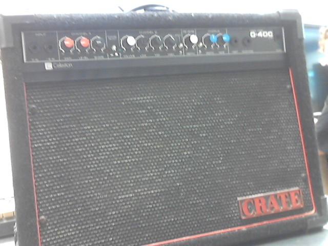 CRATE Electric Guitar Amp G40C