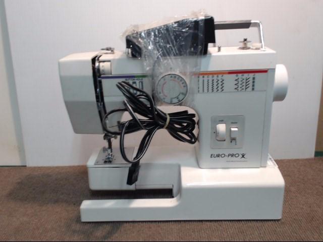 Euro-pro Sewing Machine EP380