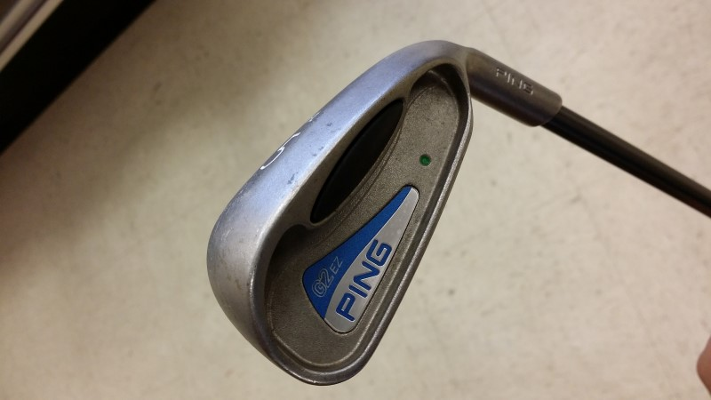 PING Golf Club G2 IRON