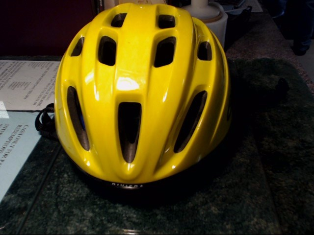 GIRO Exercise Equipment BICYCLE HELMET