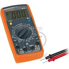 TRUPER Multimeter MUT-39