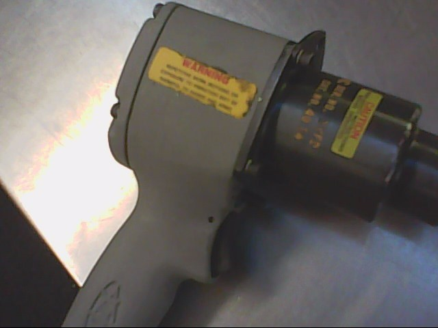 """SIOUX TOOL Air Impact Wrench 1/2"""" IMPACT"""