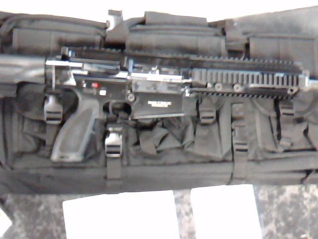 HECKLER & KOCH Rifle MR 762 A1