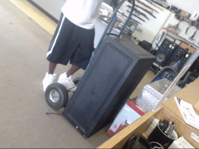 """AUDIOPIPE Car Speakers/Speaker System AUDIOPIPE 15"""" SUBWOOFER"""