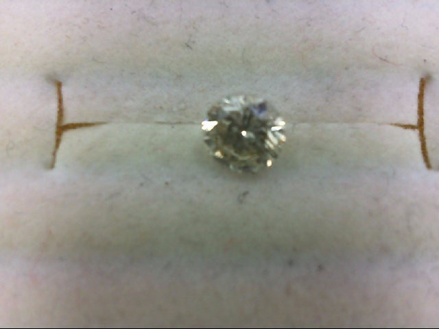 Diamond .38 CT. 0.07g
