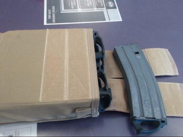 Colt Ar-15 Magazines - 30 Rd (7)