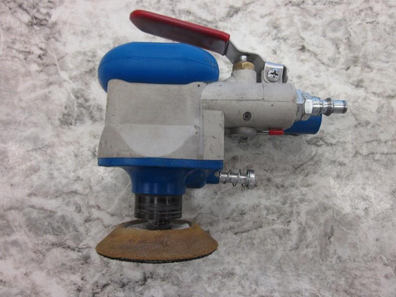HUTCHINS AIR GRINDER 3501