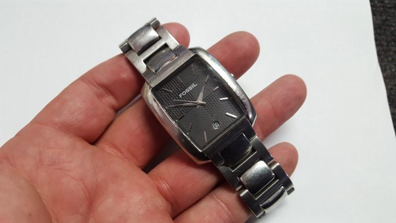 FOSSIL Gent's Wristwatch FS-4009