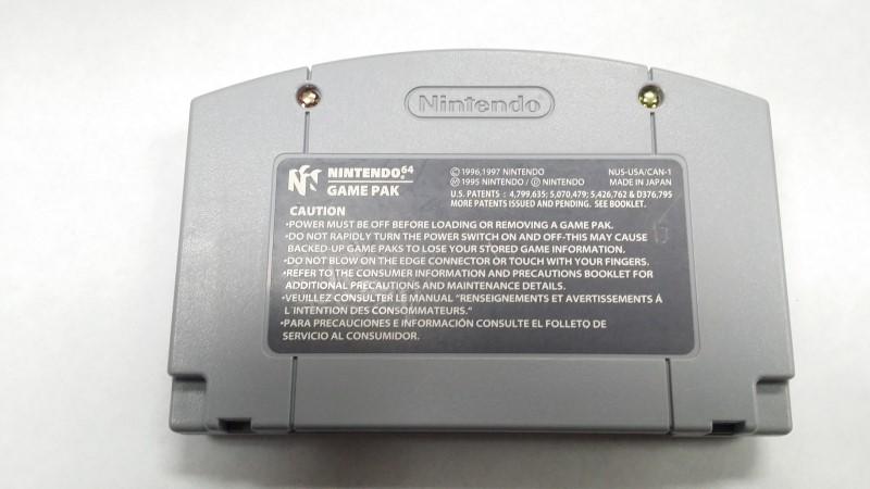 NFL Quarterback Club 98 (Nintendo 64 N64, 1997) Cartridge Only!!