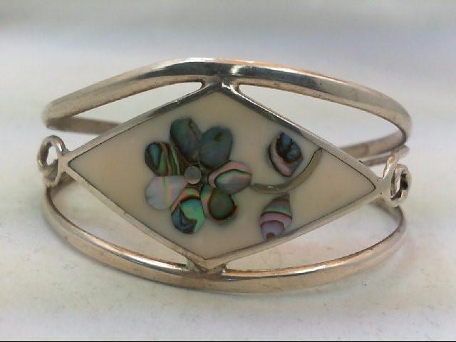 Silver Bracelet 925 Silver 13.4g