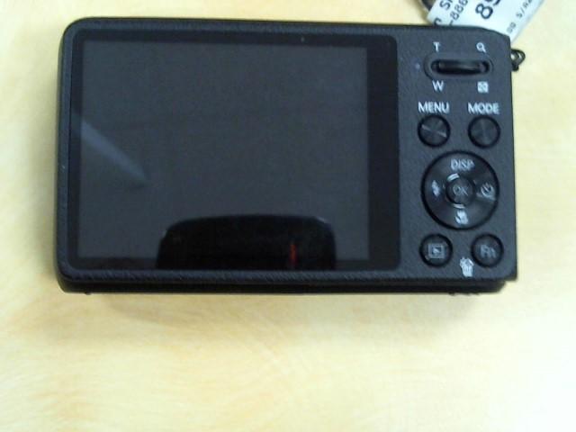SAMSUNG Digital Camera DV100