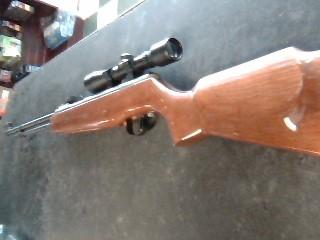 TECH FORCE Air Gun/Pellet Gun/BB Gun AIR RIFLE