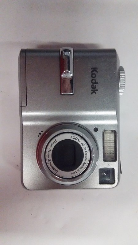 KODAK Digital Camera C743 EASYSHARE
