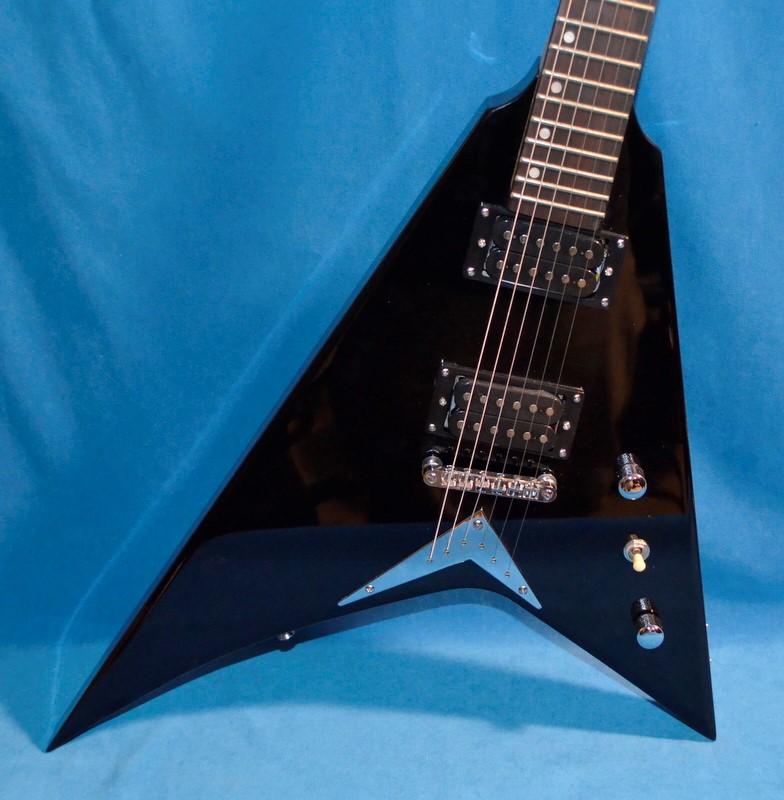 BADAAX Electric Guitar RANDY RHODES