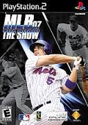 SONY Sony PlayStation 3 MLB 07 THE SHOW