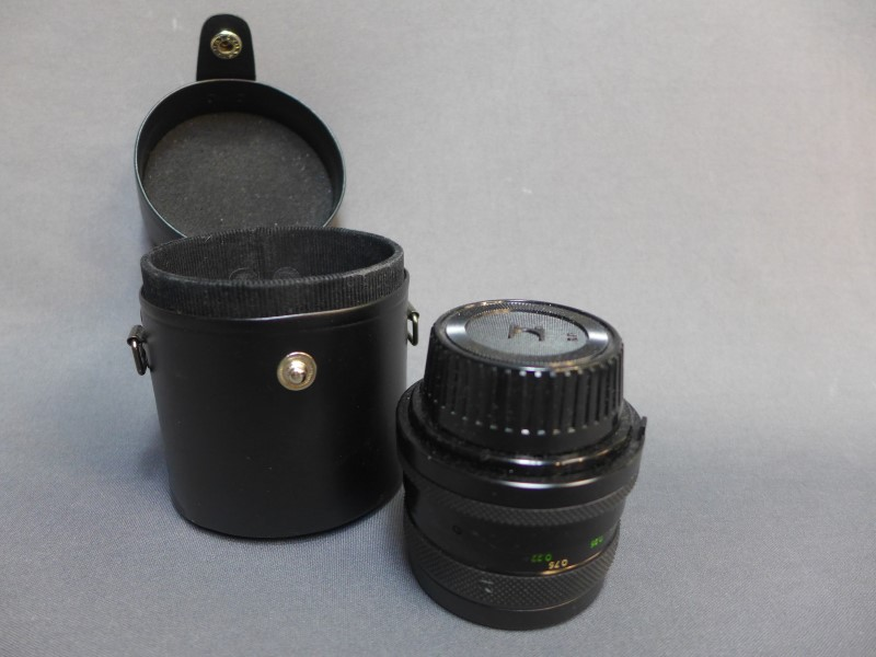 SIGMA Lens/Filter MINI-WIDE
