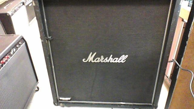 "MARSHALL 4X12"" SPEAKER CABINET MF280B"
