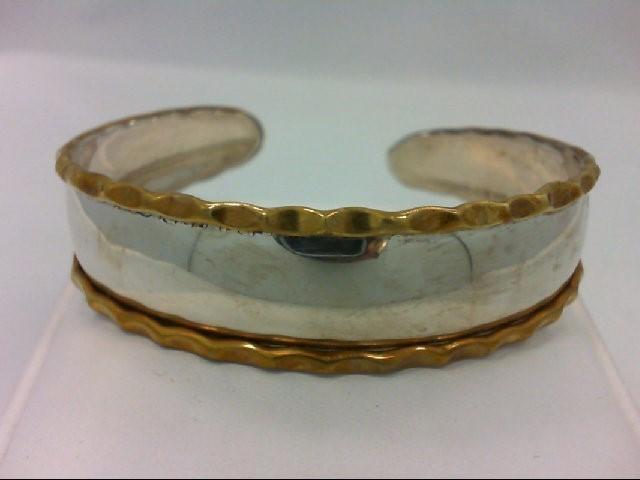 Silver Bracelet 925 Silver 17.8g