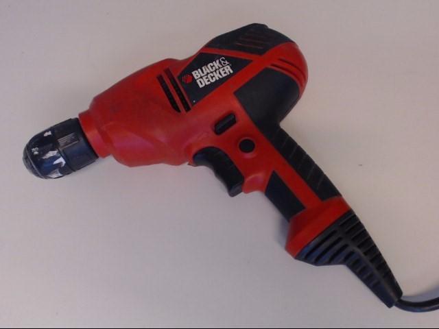 BLACK & DECKER Corded Drill DR250