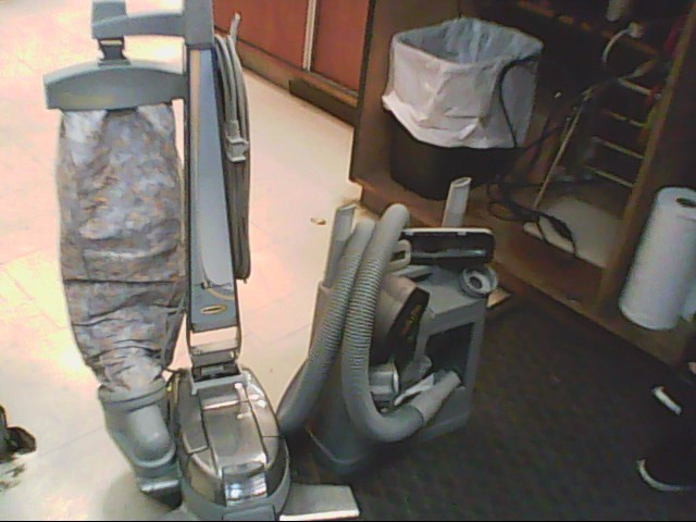 KIRBY Vacuum Cleaner G SERIES
