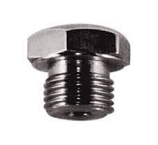 BIKER'S CHOICE 044150, OVERSIZE SPECIAL DRAIN PLUG
