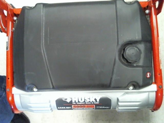 HUSKY Generator 5000 WATT GENERATOR