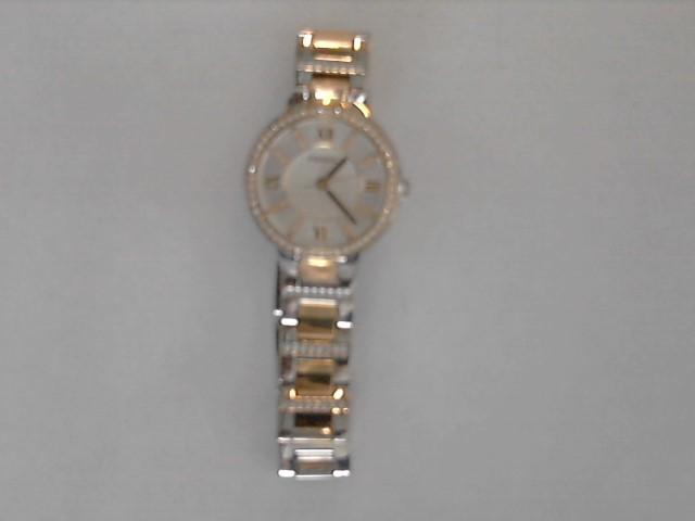 FOSSIL Lady's Wristwatch ES3503