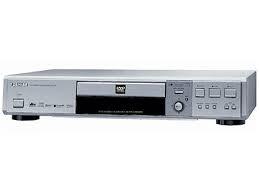 TOSHIBA DVD Player SD5700N