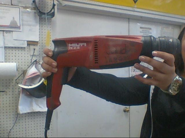 HILTI Cordless Drill TE 2-S