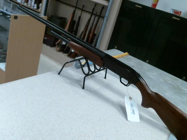 MOSSBERG Shotgun 500AB