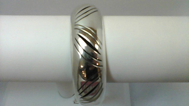 Silver Bracelet 925 Silver 37g