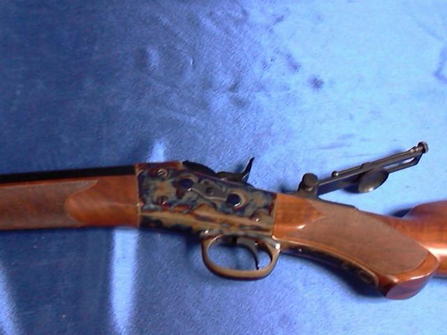 REMINGTON FIREARMS Rifle NO. 1 ROLLING BLOCK