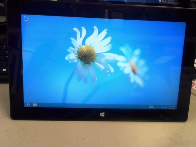 MICROSOFT Tablet SURFACE PRO - 128 GB