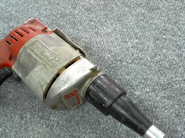 MILWAUKEE Screw Gun 6753-1