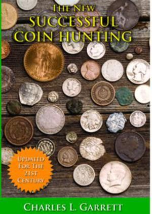 JOBE 1501500; NEW SUCCESSFUL COIN HUNTING - 4728