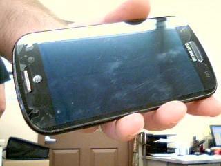 SAMSUNG Cell Phone/Smart Phone SGH 1437P