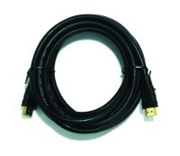 HDC12; 12FT HDTV PLASMA TV CABLE