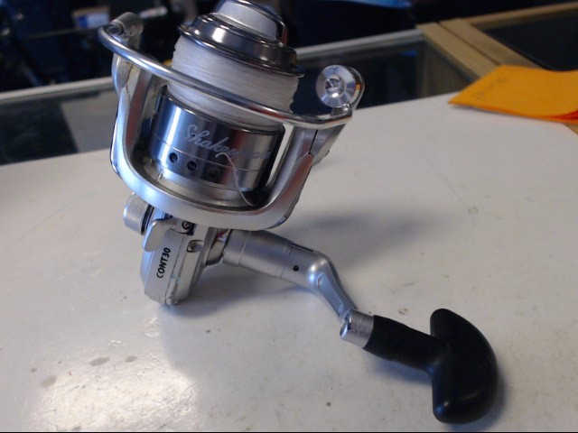 SHAKESPEARE FISHING Fishing Reel CONQUEST CONT30