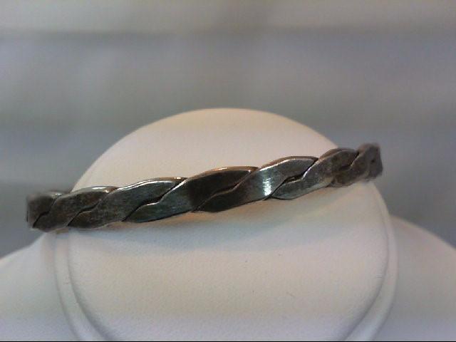 Silver Bracelet 925 Silver 17.3g