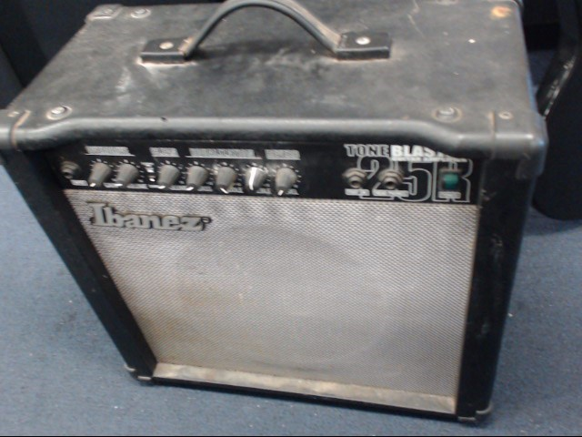 IBANEZ Electric Guitar Amp TB25R