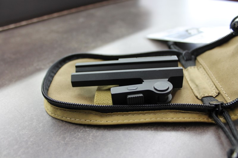 GDI Accessories R-COM E-MODEL