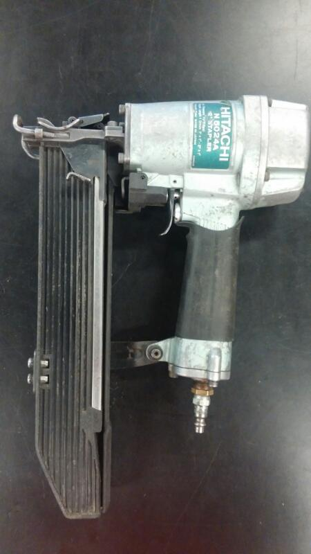 HITACHI Nailer/Stapler N5024A