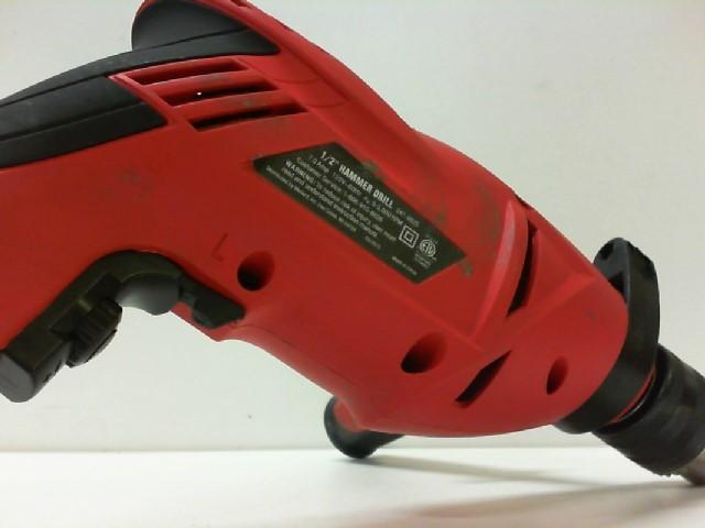 TOOL SHOP Hammer Drill 241-9825